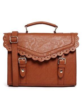 ASOS+Vintage+Style+Punchout+Satchel+Bag