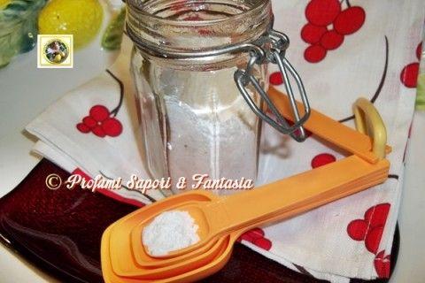 Come fare il lievito istantaneo per dolci e salati