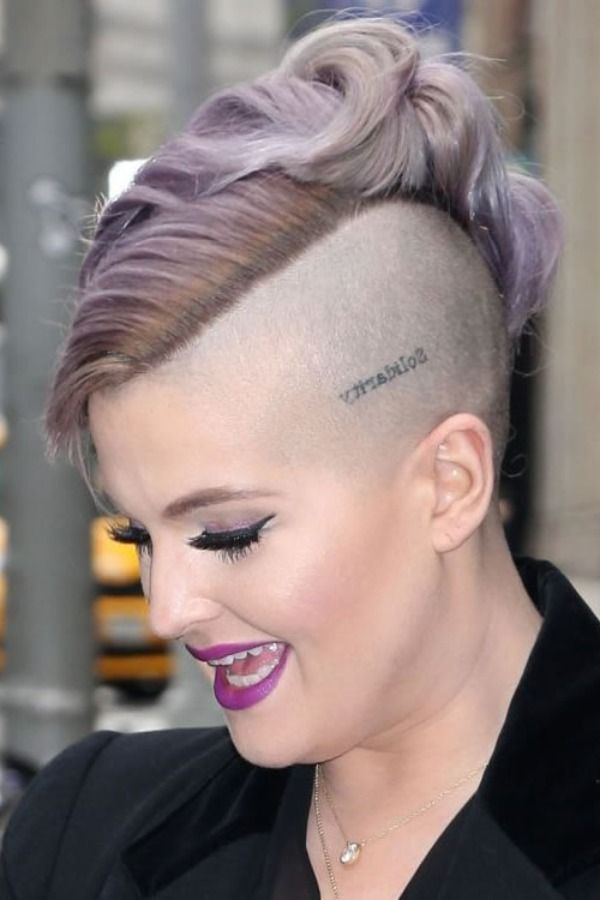 Pin On Mohawk Hairstyles