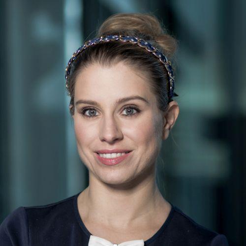 Barbara Sołtysińska, LifeTube/indaHash, Finalistka konkursu EY Przedsiębiorca Roku 2016
