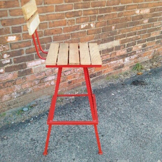 27 Best Images About Our Handmade Barstools On Pinterest