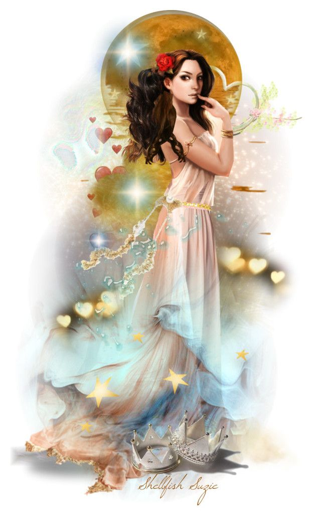 The Love Goddess': Freya & Aphrodite Essay Sample