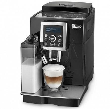 Gwarancja:        24 miesiące gwarancji fabrycznej              Kod Producenta:         ECAM 23.460B              P/N:         8004399326828              Kod EAN:         8004399326828              Opis:         Automatyczny ekspres do kawy z opatentowanym przez De