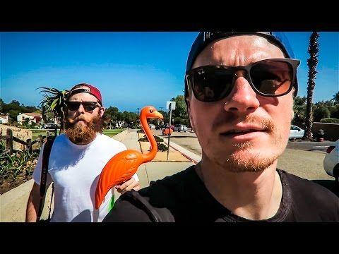 EXPLORING CALIFORNIA - YouTube