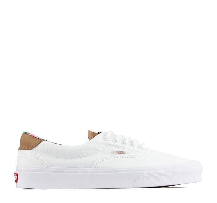Vans C\u0026L Era 59 Sneaker in Multi Floral