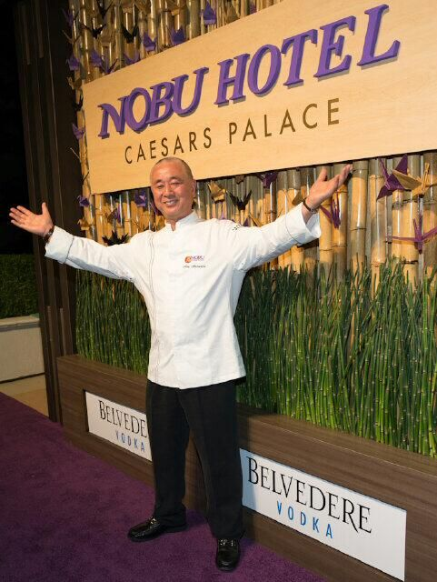 Image result for First Nobu Combined Establishment Hits Canada