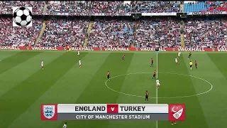 Live streaming youtube England vs Turkey - YouTube Live Watch