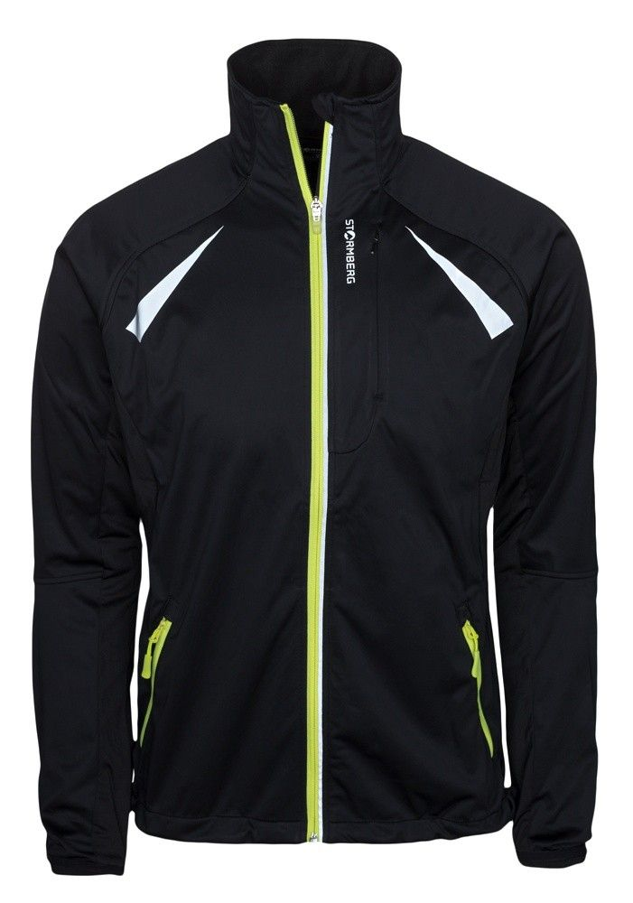Stormberg - Stylish hiking and workout jacket that can be used year round.