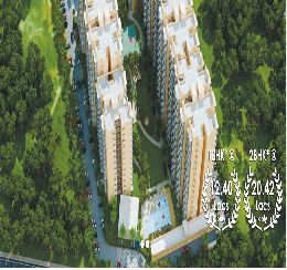Zara Aavaas 1bhk affordbale 2bhk housing Gurgaon -9650812051