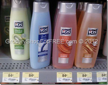 V05 Shampoo coupon!    http://www.groceryshopforfreeatthemart.com/2012/05/alberto-vo5-shampoo-conditions-just-51-at-walmart-2/