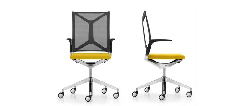 Camiro is desk chair awesomeness!