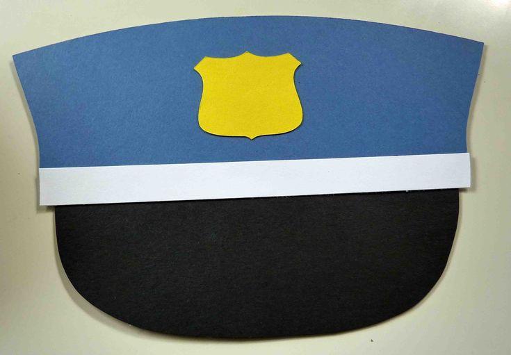police car craft - Google Search
