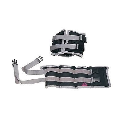 Wrist and Ankle Weights 137866: Water Gear Ankle Weights 10 Lb New BUY IT NOW ONLY: $52.07