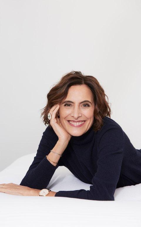 Inès de La Fressange fronts Sofitel's new Inspired By Her campaign