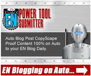 Want your blog ranked more traffic? Since I started to use this tool  my blog traffic have increased 600%  The big news is that it now works on any WP blog not just Empower blogs. Go see it in action enpowertool.com