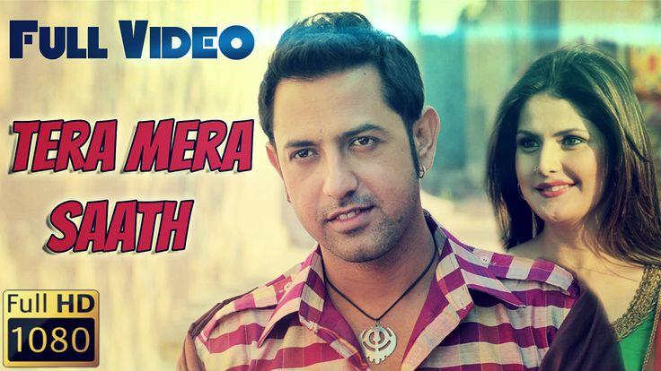 Tera Mera Saath - Rahat Fateh Ali Khan - Gippy Grewal - Jatt James Bond - Punjabi Song | Songs Index