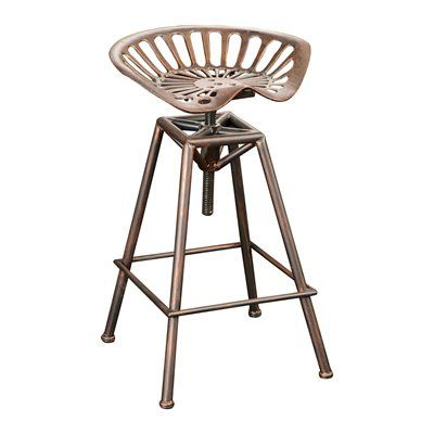 diy galvanized pipe bar stools | Best Selling Home Decor 2352 Chapman Saddle Bar Stool  sc 1 st  Pinterest & Best 25+ Saddle bar stools ideas on Pinterest | West elm bar ... islam-shia.org