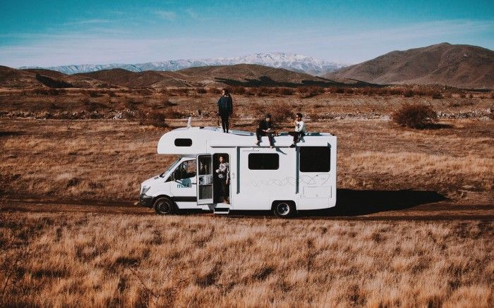This Is How A Campervan Trip in New Zealand Will Make You Feel Miniscule