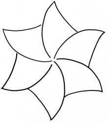 """Spinning Star 3"""""""