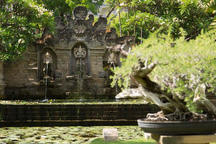 Matahari Beach Resort & Spa · Bali