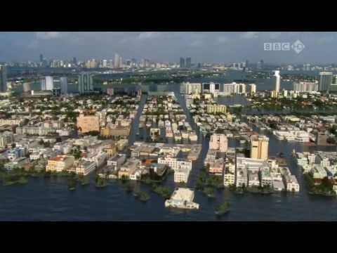 BBC Documentary Earth Under Water