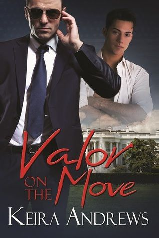 Title: Valor on the Move Author: Keira Andrews Publisher: Self-published Release Date: September 9, 2015 Genre(s): Contemporary Page Count: 250 Reviewed by: Renee Heat Level:  4 flames out of 5 Rat…