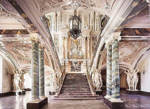 Imagen de architecture, germany, and palace