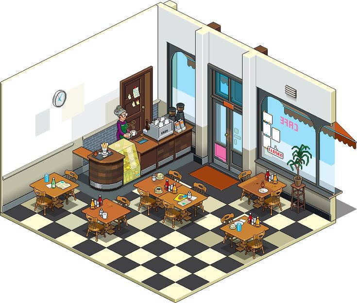 BLK-Cafe-11t.png by EBOY