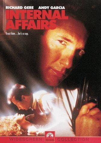 Internal Affairs (1990) Poster