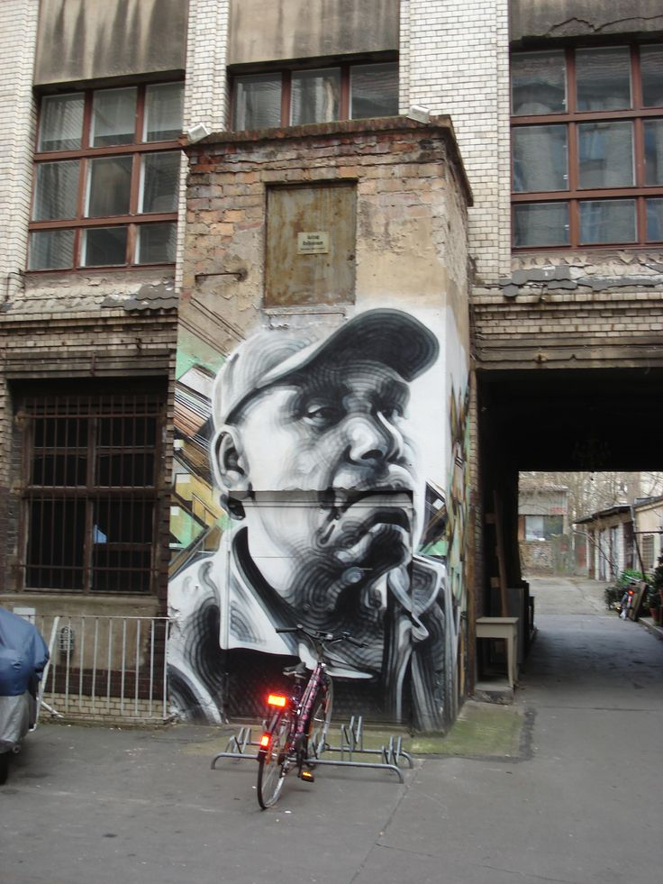 Spotted in Berlin,Germany