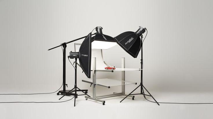 Compact Flash Units - D-Lite RX ONE, D-Lite 2/4, ELC Pro HD, BRX