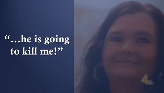 This story is horrific, heart-wrenching, and and sadly all too common in America. Angie Harville of Monterey, Tennessee, called 911 fearing her husband Danny Harville would kill her. The first of ...