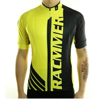 Racmmer 2017 Cycling Jersey Mtb Bicycle Clothing Bike Wear Clothes Short Maillot Roupa Ropa De Ciclismo Hombre Verano #DX-15