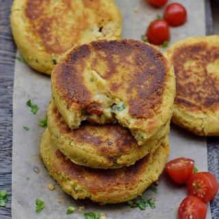 Gluten-free vegan cauliflower patties recipe a healthy and delicious low carb di…