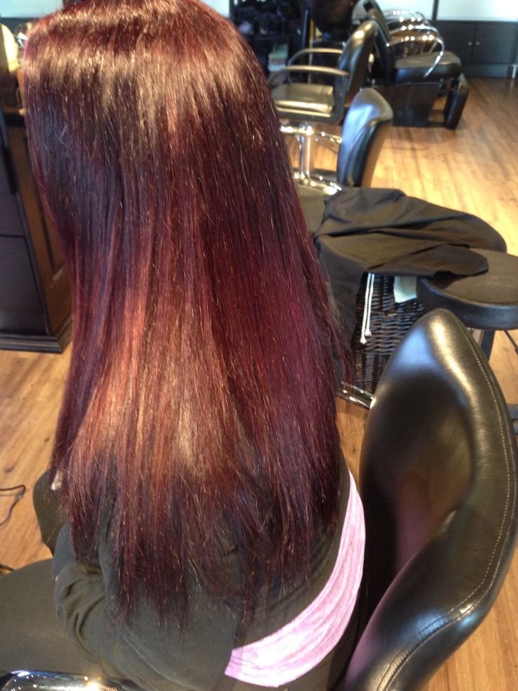 Beautiful colour done by Adele!