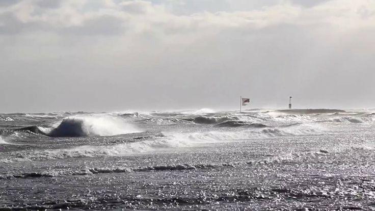 Windsurf - Storm Stories - nissakia greece