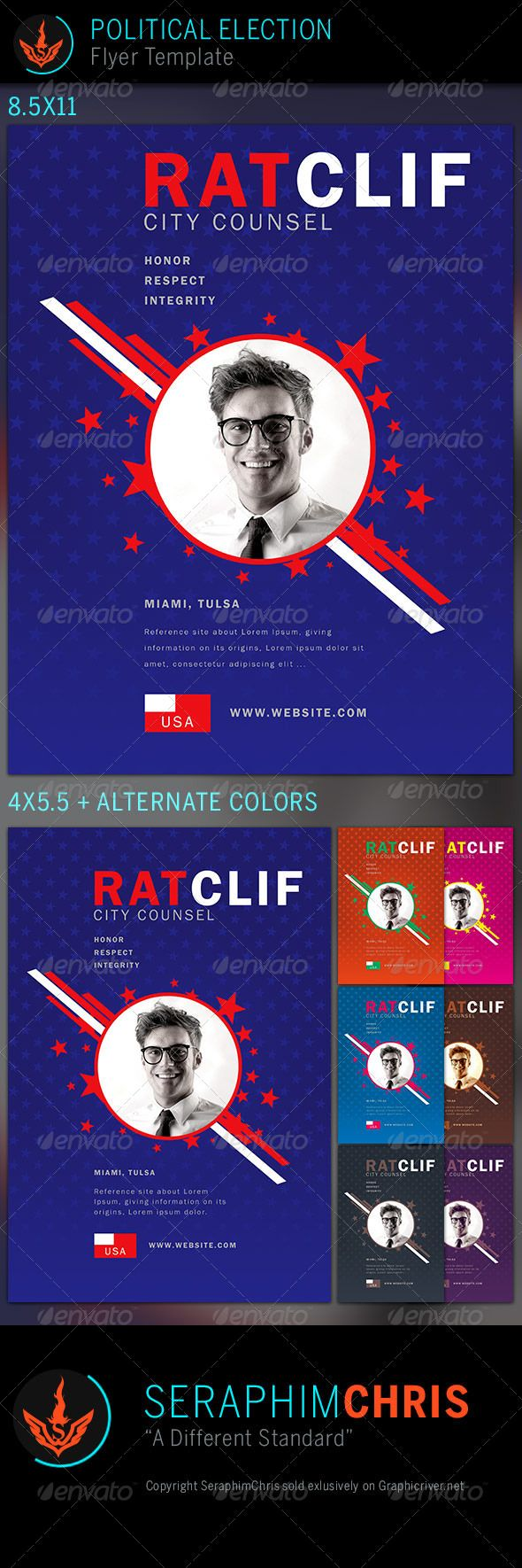 voting flyer templates free - 16 best sinage and product mock up templates images on