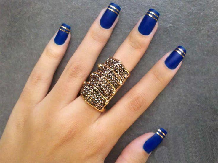 Curso de unhas de gel com alongamento tips naturais | Easy Nails Brasil