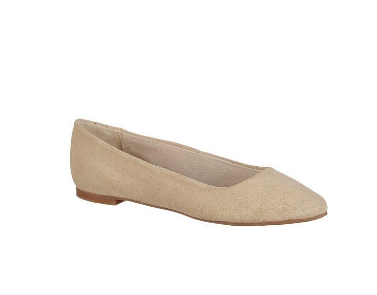 Balerini de dama - Pantofi Marca Thurley.