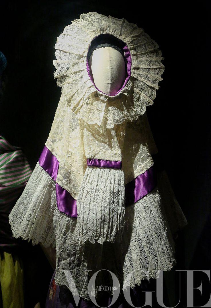 Las apariencias enganan: los vestidos de frida kahlo | Galería de fotos 2 de 32 | Vogue México