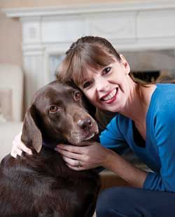 Victoria Stilwell: How to Deal with Out-of-Control Barking | The Bark