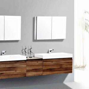 Contemporary Vanities For Bathrooms