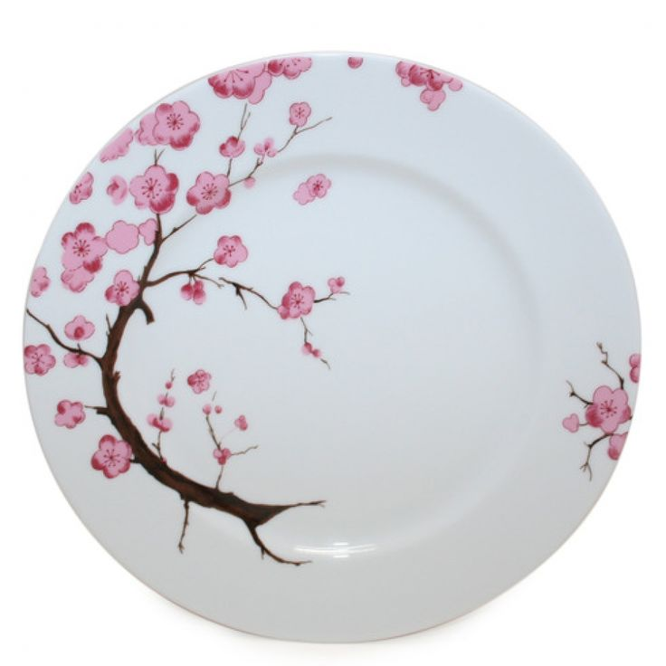 #dinnerware #kitchen #plates Pink Cherry Dinner Plate 28cm Pink Cherry Dinner Plate 28cm Dimensions:   (H) 3 cm  X  (Dia) 28 cm Weight:  0.82 kg Material:  Porcelain Colour:  White/Pink UOM:  Pc