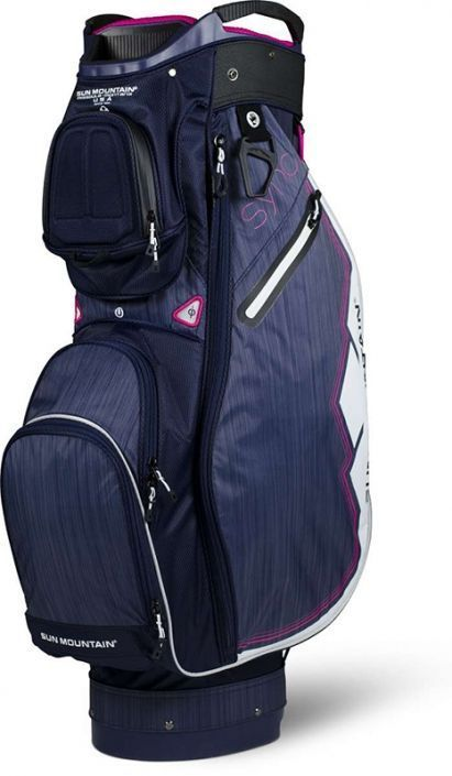 Check out Lori s Golf Shoppe  Sun Mountain Golf Sync Cart Bag! Find the best  golf gear and accessories at http   lorisgolfshoppe.com Click through now to  ... a2bb33b2dbf71