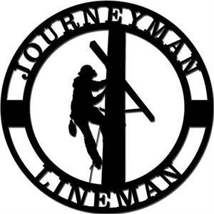 plasma cut journeyman lineman