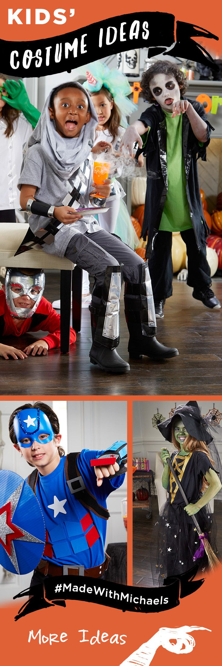174 best Halloween Costumes images on Pinterest | Costumes ...