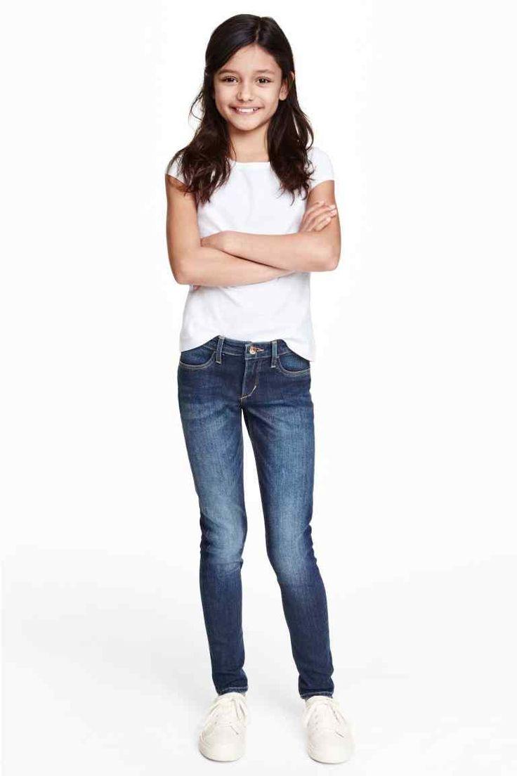 Jeans Skinny Fit   H&M