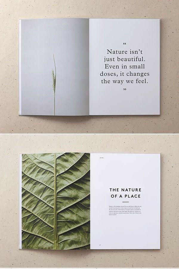 8.Balance Ich mag diese Idee für eine einfache Broschüre, um Palettenpaletten zu erklären …