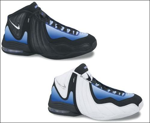 nike air garnett 3 1999 - Google Search