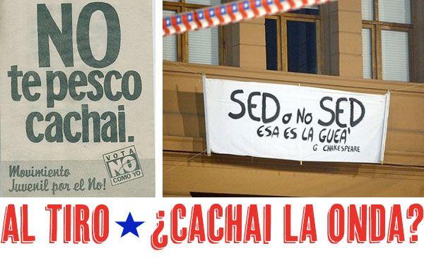 Chilean Spanish | VeinteMundos Magazines